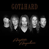 Anytime, Anywhere (Live, Acoustic 2018) by Gotthard