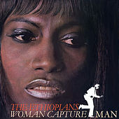 Woman Capture Man de The Ethiopians