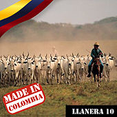 Made In Colombia / Llanero / 10 de Various Artists