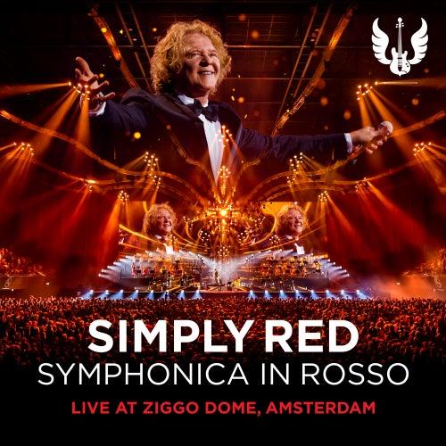 Symphonica in Rosso (Live at Ziggo Dome, Amsterdam) de Simply Red