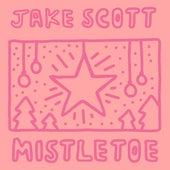 Mistletoe by Jake Scott
