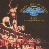 Black Magic Night: Live at the Royal Festival Hall by Osibisa