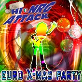 Euro Xmas Party von Various Artists