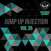 Jump up Injection, Vol. 35 de Various Artists