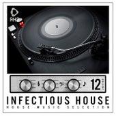 Infectious House, Vol. 12 de Various Artists