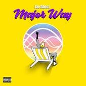 Major Way by Jae Ghost