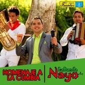 Homenaje a la Cumbia de La Banda de Nayo con las Estrellas del Folklor