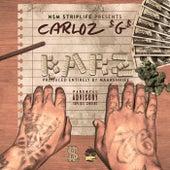 Barz by Carloz $G$