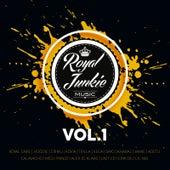 Royal Junkie Music, Vol. 1 von Various Artists