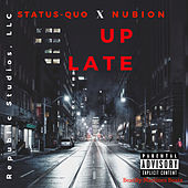 Up Late von Status Quo