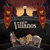Los Villanos (feat. Dr. Shenka) de No Te Va Gustar
