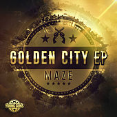 Golden City de Maze