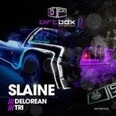 Delorean / TRI de Slaine