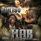 My Outlaw Brothers, Vol. 2 von Nutt-So