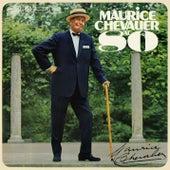 His 80th Birthday von Maurice Chevalier