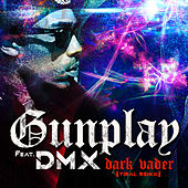 Dark Vader - Viral Remix by Gunplay