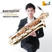 Baritonism - Russian Cello Works de Makoto Hondo