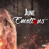 Emotions von June