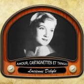 Amour, castagnettes et tango by Various Artists