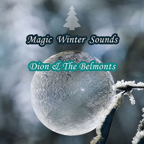 Magic Winter Sounds von Dion