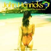 ¡salud! João Gilberto, Originator of the Bossa Nova von John Henricks