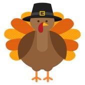 Thanksgiving Turkey de Shaquees