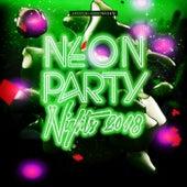 Neon Party Nights 2018 von Various Artists