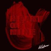 Heart of Mine by Kuizz