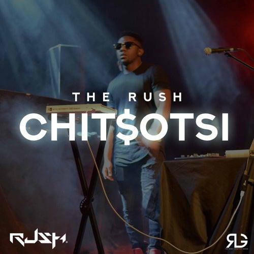 Chitsotsi by LA Rush