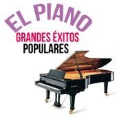 El Piano / Grandes Éxitos Populares by Various Artists
