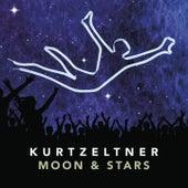 Moon & Stars by Kurt Zeltner