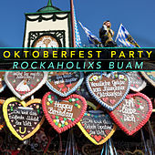 Oktoberfest Party by Rockaholixs Buam