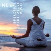 New Spiritual Meditative Music de Meditação e Espiritualidade Musica Academia