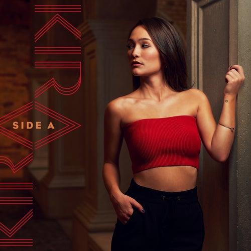 Side A by Kira Isabella