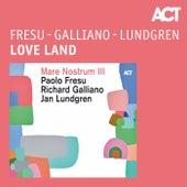 Love Land by Paolo Fresu