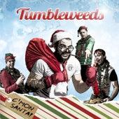 C'mon Santa! de Tumbleweeds