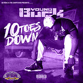 10 Toes Down (Chopnotslop Remix) by Young Buck