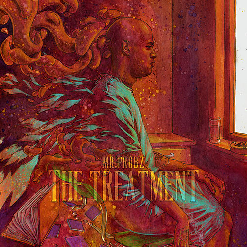 The Treatment von Mr. Probz