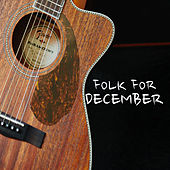 Folk For December de Various Artists