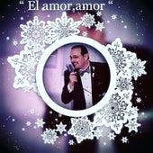 El Amor,Amor de Johnny Rivera