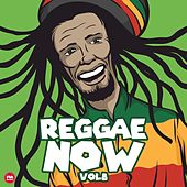Reggae Now, Vol. 8 by Various Artists