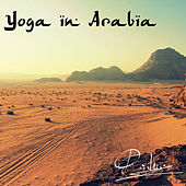 Yoga in Arabia by Pontino