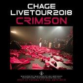 Chage Live Tour 2018