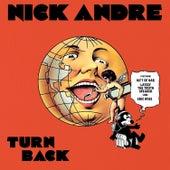 Turn Back de Nick Andre