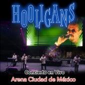 Hooligans Concierto en vivo ACDMX by Los Hooligans