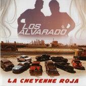 La Cheyenne Roja de Alvarado
