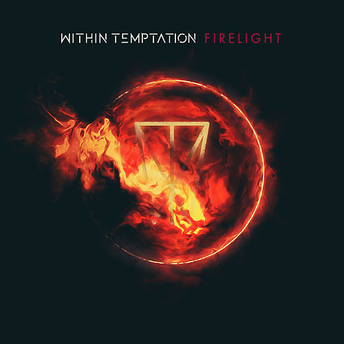 Firelight (Single Edit) van Within Temptation