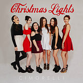 Christmas Lights de Cimorelli