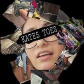 Kates Toes by GloJou