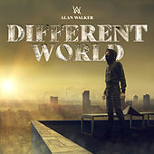 Different World von Alan Walker